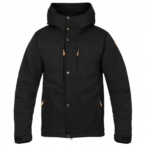 Fjällräven - Övik Stretch Padded Jacket - Vinterjacka