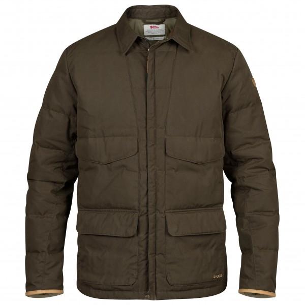 Fjällräven - Sörmland Down Shirt Jacket - Dunjacka