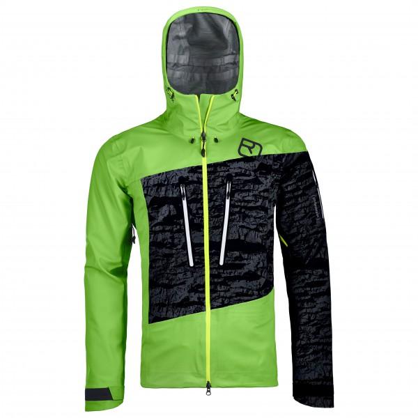 Ortovox - 3L Guardian Shell Jacket - Skijakke