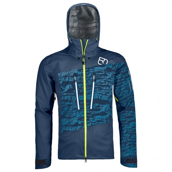 Ortovox - 3L Guardian Shell Jacket - Skijacke