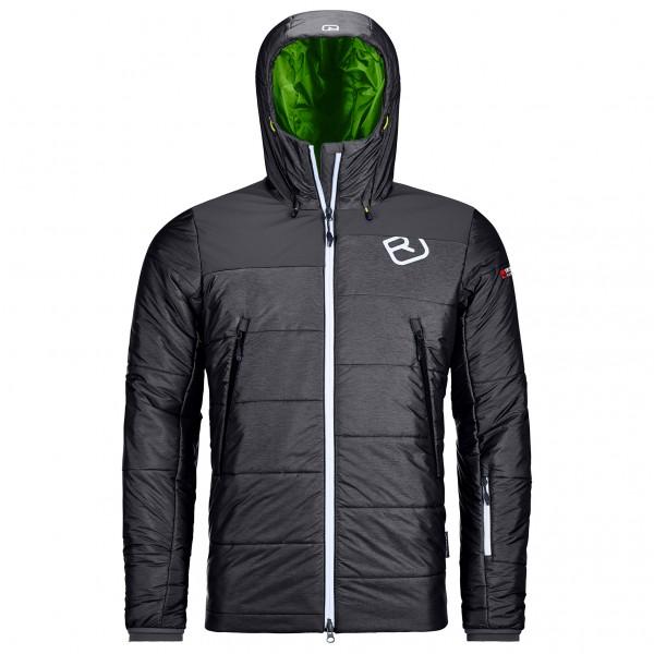 Ortovox - Swisswool Verbier Jacket - Skijakke