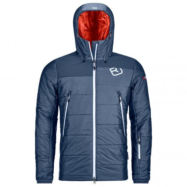 Ortovox - Swisswool Verbier Jacket - Ski jacket