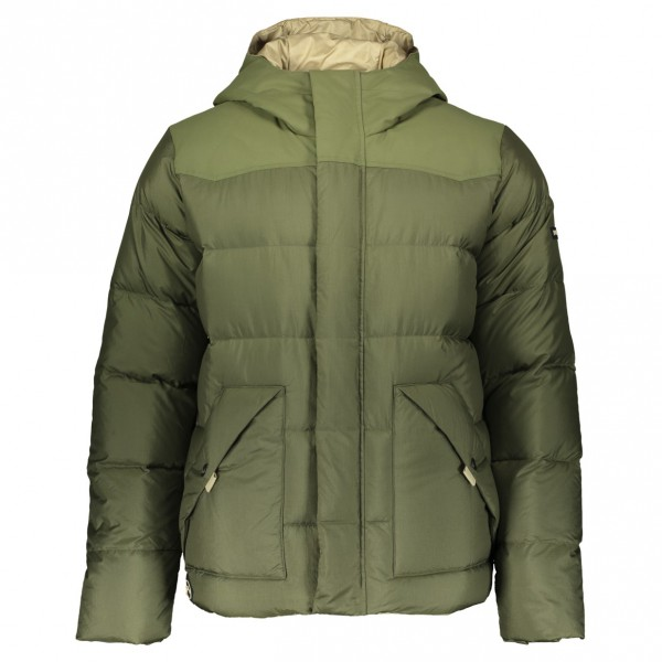 Powderhorn - Jackson Shot 7 Jacket - Donzen jack