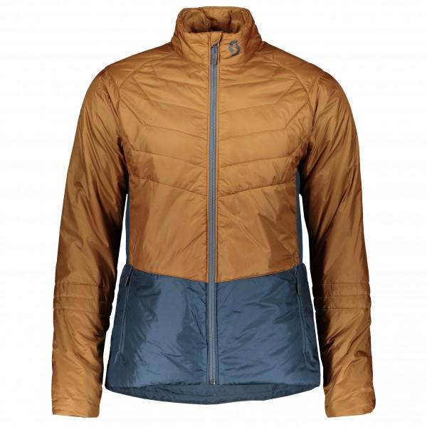 Scott - Jacket Insuloft Light - Tekokuitutakki