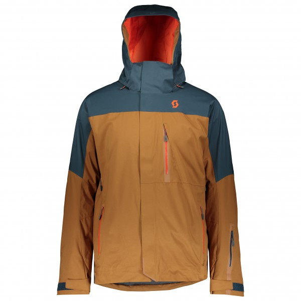 Scott - Jacket Ultimate DRX - Ski jacket