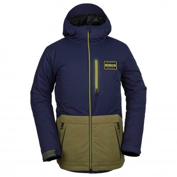 Volcom - Analyzer Insulated Jacket - Skijacke