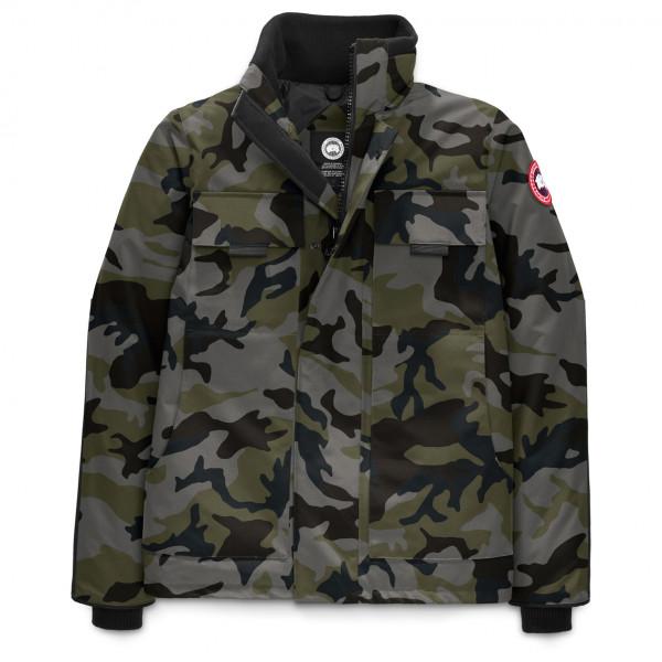 Forester Jacket - Down jacket