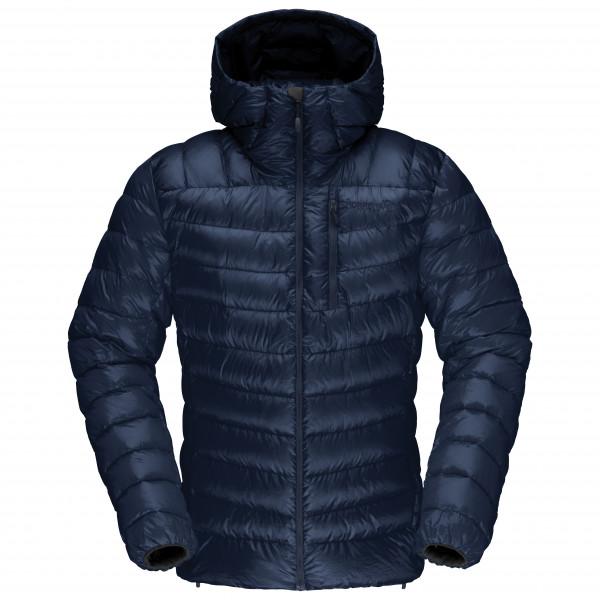 Norrøna - Lyngen Down850 Hood Jacket - Down jacket
