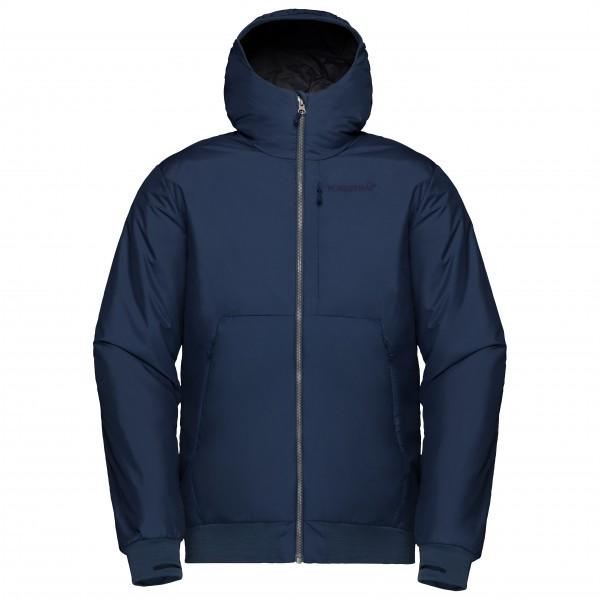 Norrøna - Røldal Insulated Hood Jacket - Tekokuitutakki
