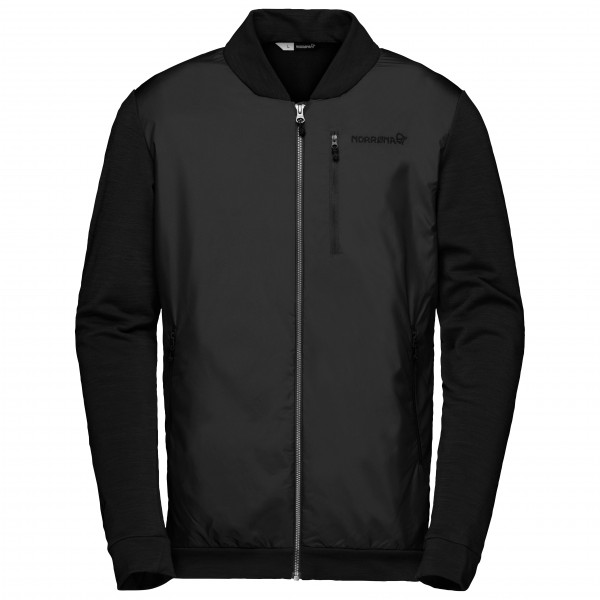 Norrøna - Røldal Warmwool1 Jacket - Syntetisk jakke
