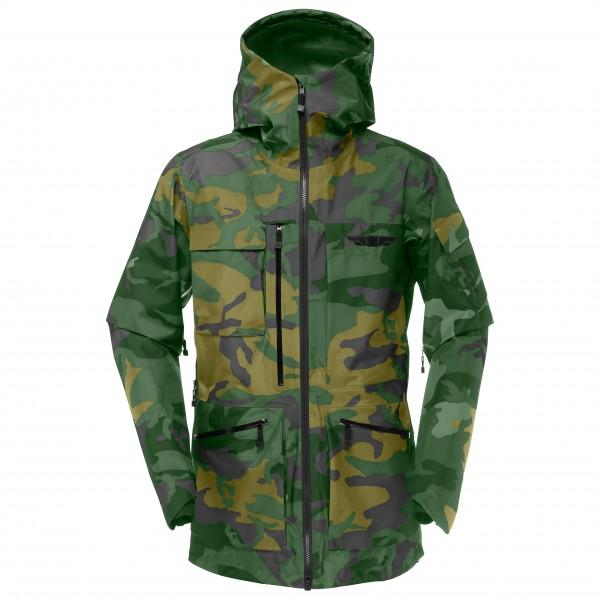 Norrøna - Tamok Gore-Tex Jacket Ltd - Skidjacka