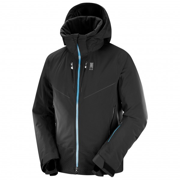 Salomon - S/Lab Whitefire Jacket - Ski jacket