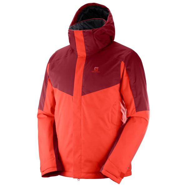Salomon - Stormseeker Jacket - Skijakke
