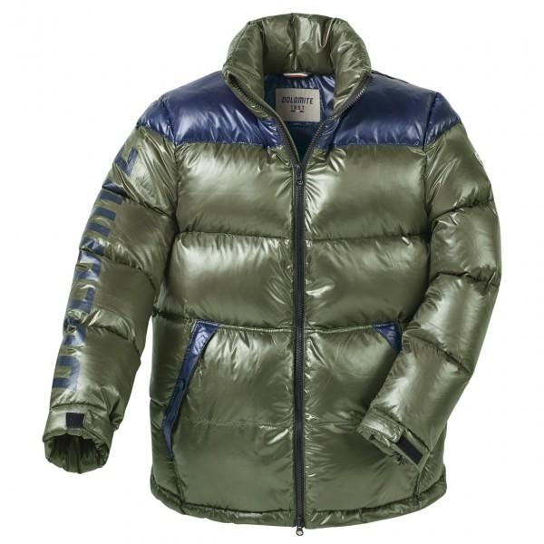 Dolomite - Jacket Cinquantaquattro Special MJ - Untuvatakki