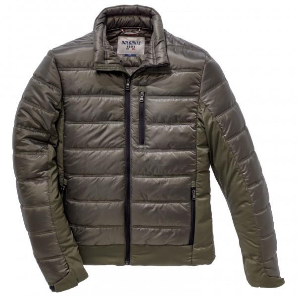 Dolomite - Jacket Settantasei 2 Hybrid 2 MJ - Synthetisch jack