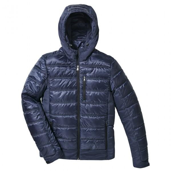 Dolomite - Jacket Settantasei 2 Hybrid MJ - Synthetic jacket