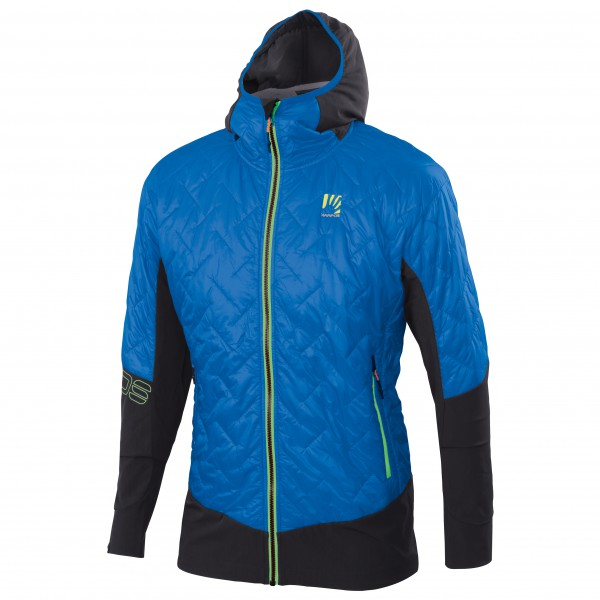 Karpos - Lastei Evo Light Jacket - Synthetisch jack
