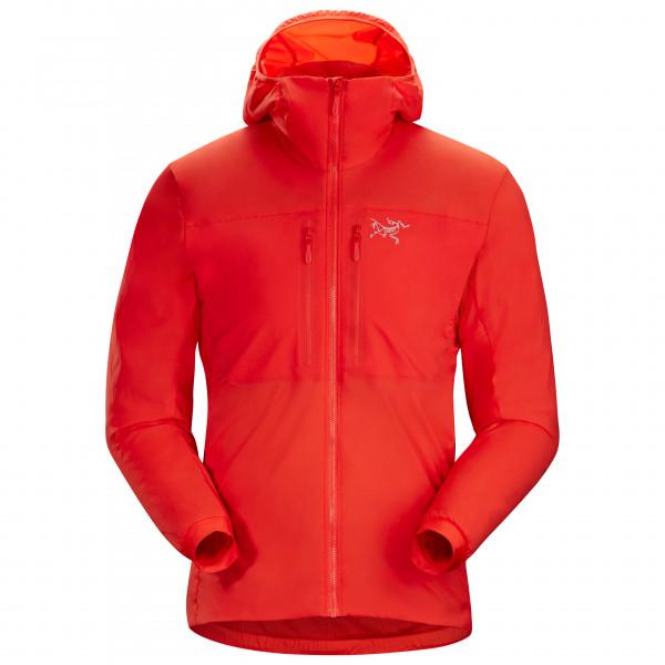Proton FL Hoody - Synthetic jacket