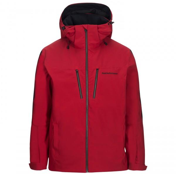 Peak Performance - Clusaz Jacket - Ski jacket