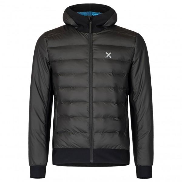 Montura - Black Jacket - Syntetisk jakke