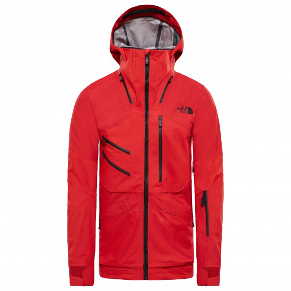 The North Face - Fuse Brigandine Jacket - Ski-jas