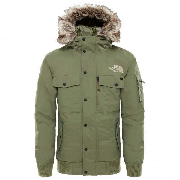 The North Face - Gotham Jacket - Chaqueta de invierno