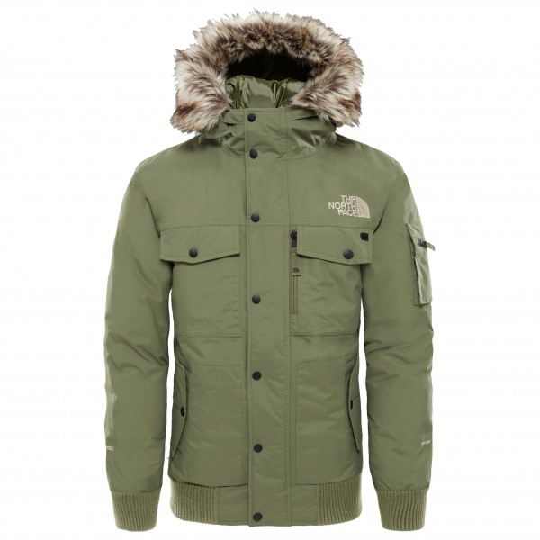 The North Face - Gotham Jacket - Winterjacke