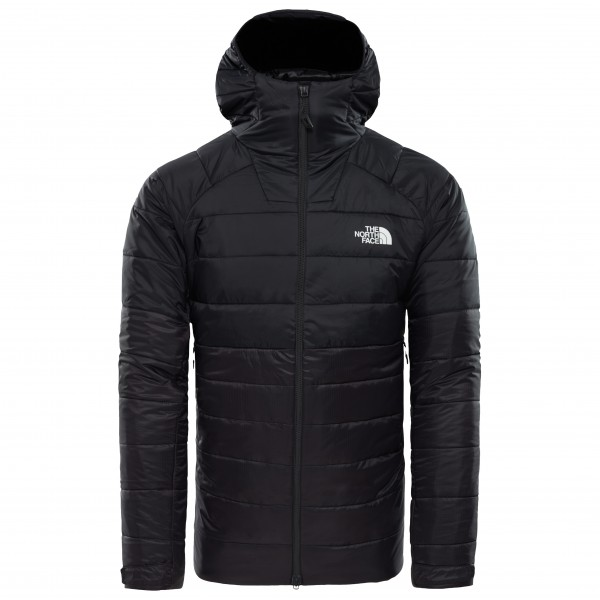 The North Face - Impendor Belay Jacket - Winterjack