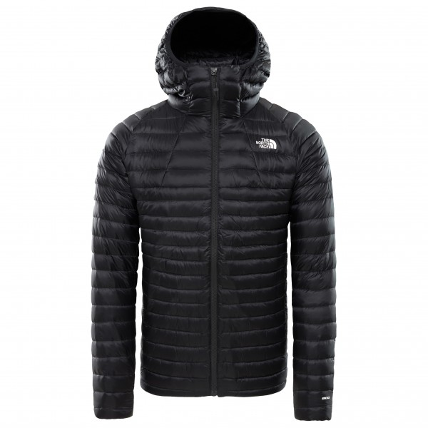 The North Face - Impendor Down Hoodie - Down jacket