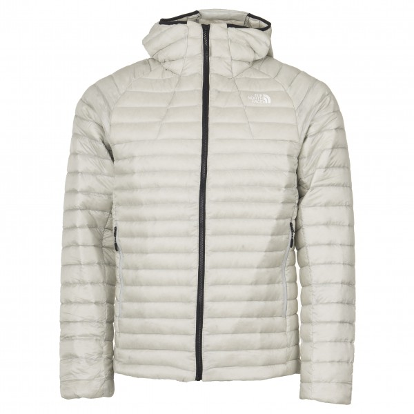 The North Face - Impendor Down Hoodie - Dunjacka