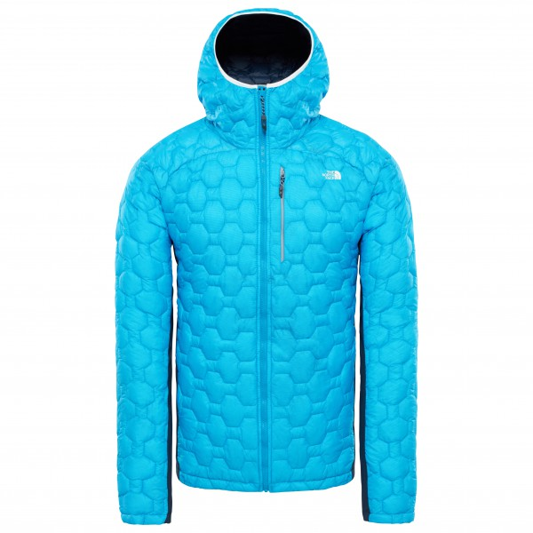 The North Face - Impendor ThermoBall Hybrid Hoodie - Synthetic jacket
