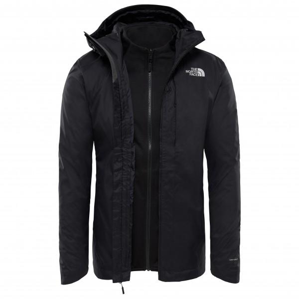 The North Face - Pamiri Triclimate - Kaksiosainen takki