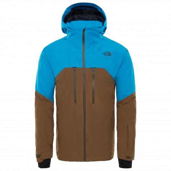 The North Face - Powder Guide Jacket - Laskettelutakki