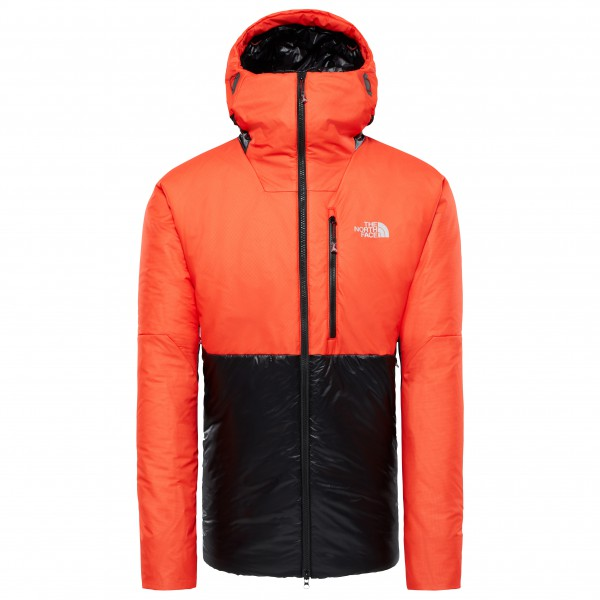 The North Face - Summit L6 Synthetic Belay Parka