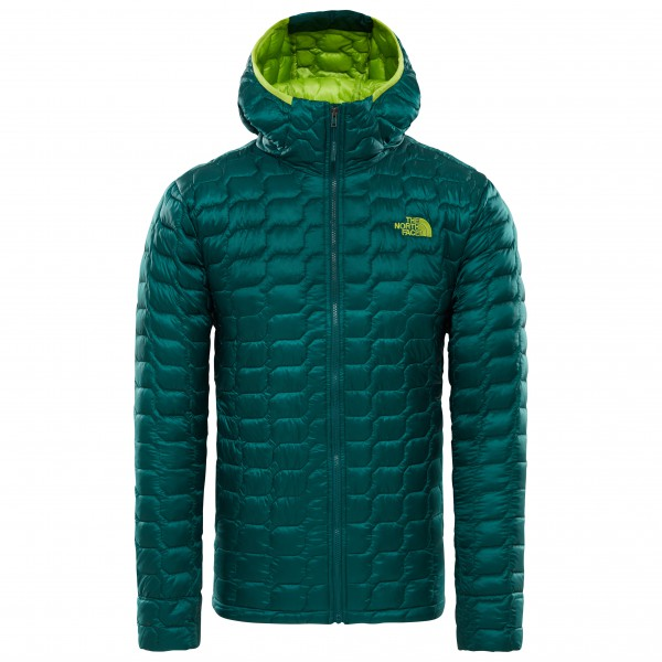 The North Face - ThermoBall Hoody - Syntetjacka
