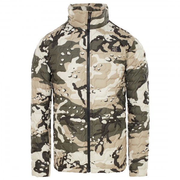 The North Face - ThermoBall Jacket - Syntetjacka