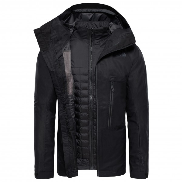 The North Face - ThrmoBall Snow Triclimate Jacket - Dubbel jack