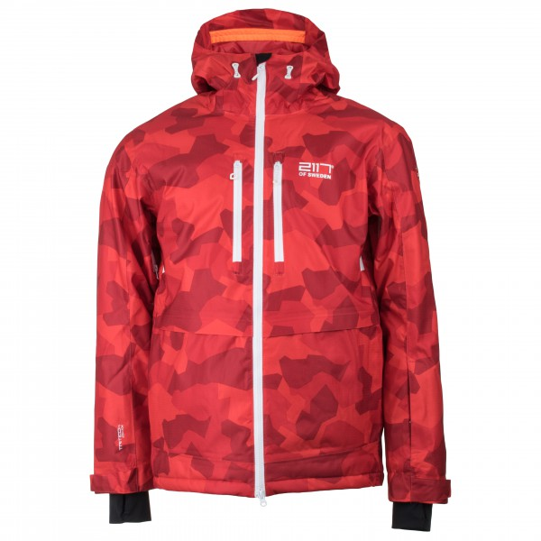 2117 of Sweden - Eco Padded Ski Jacket Ope - Skijacke