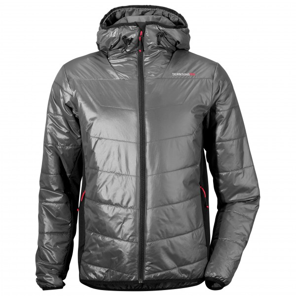 Didriksons - Gale Jacket - Synthetisch jack