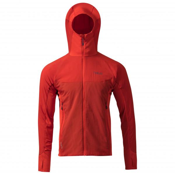 Rab - Alpha Flux Hoody - Synthetic jacket