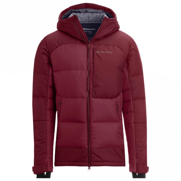 Backcountry - Murdock 850 Down Jacket - Daunenjacke