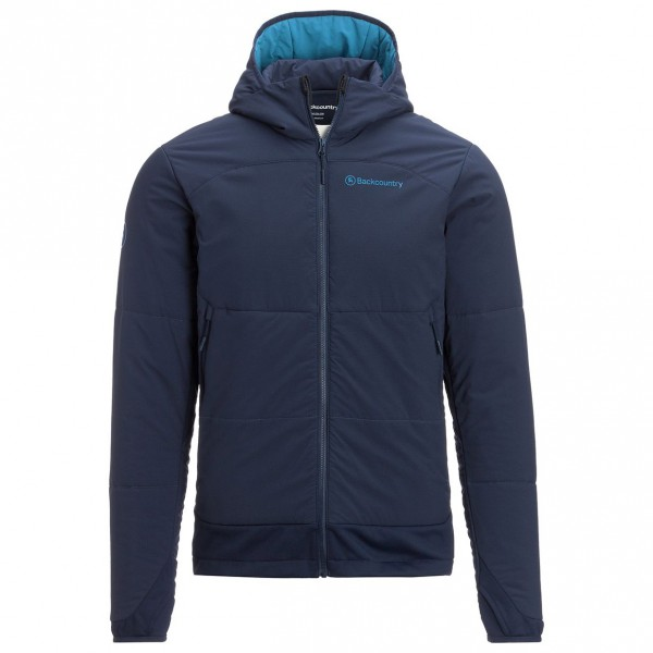 Backcountry - Wolverine Cirque Insulated Jacket - Synthetisch jack