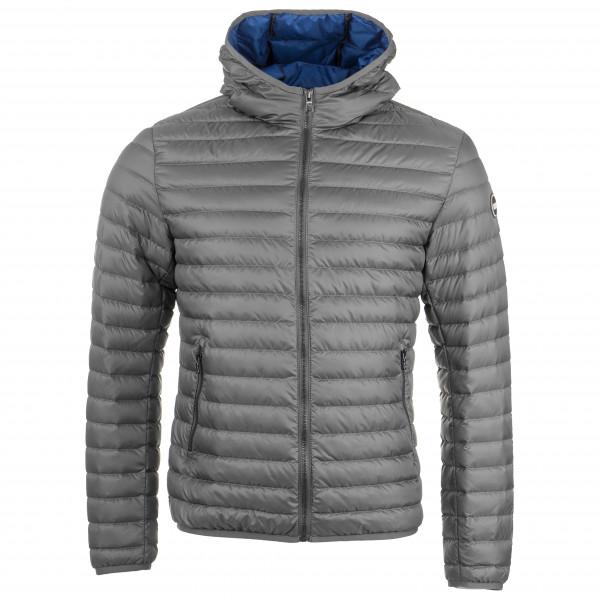 Colmar Originals - Light Down Jacket Fixed Hood - Dunjacka