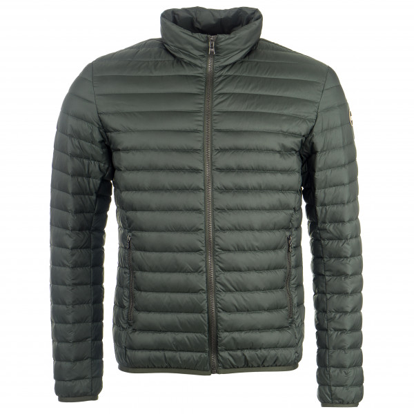 Colmar Originals - Light Down Jacket with insulated Collar - Donsjack