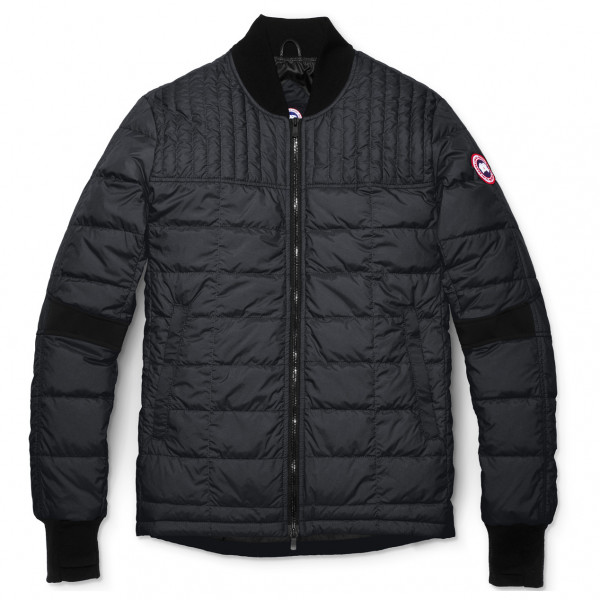Canada Goose - Dunham Jacket - Donzen jack