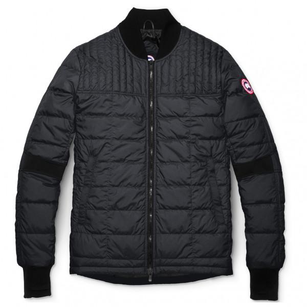 Canada Goose - Dunham Jacket - Dunjacka