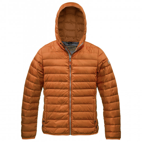 Dolomite - Jacket Settantasei Unico - Dunjacka