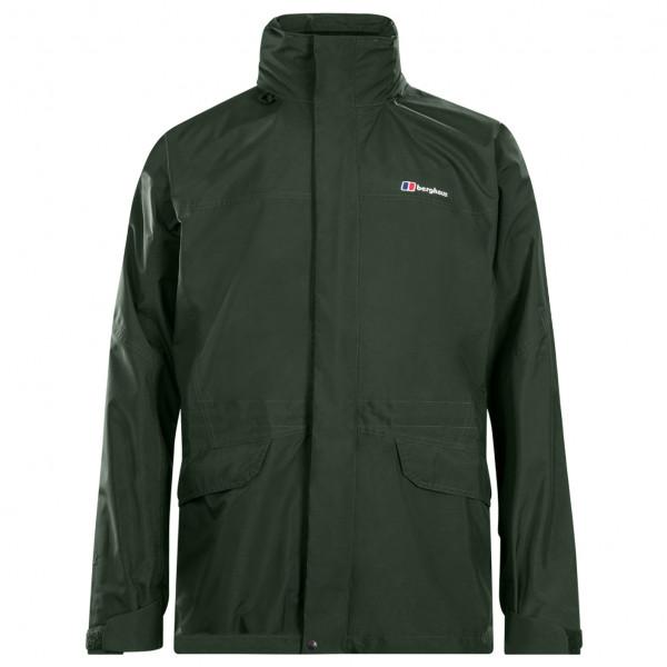 Berghaus - Long Cornice InterActive Shell Jacket - Regenjack