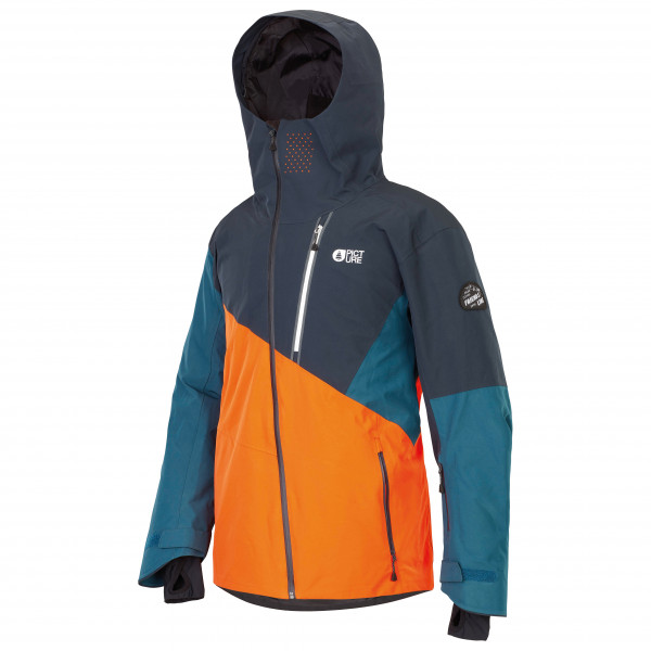 Picture - Alpin Jacket - Skijack