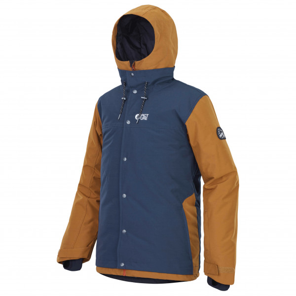 Picture - Innsbruck Jacket - Laskettelutakki